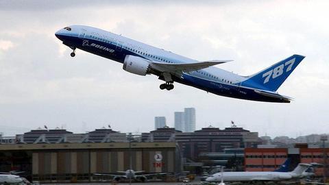 Turkey may reconsider $10B Boeing orders  – Erdogan