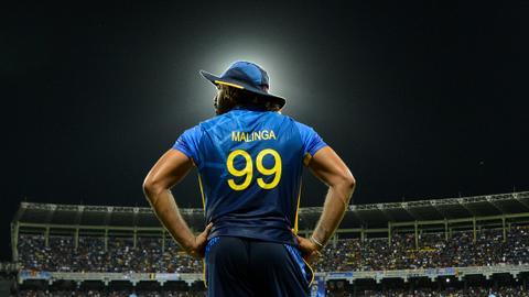 Malinga propels Sri Lanka to victory over Bangladesh in final ODI