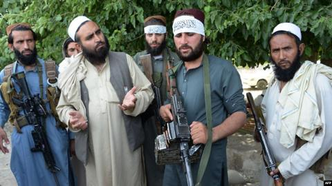 Kabul-Taliban talks could happen within two weeks – Afghan minister