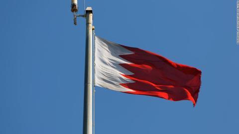 Bahrain executes three men, including two Shia activists