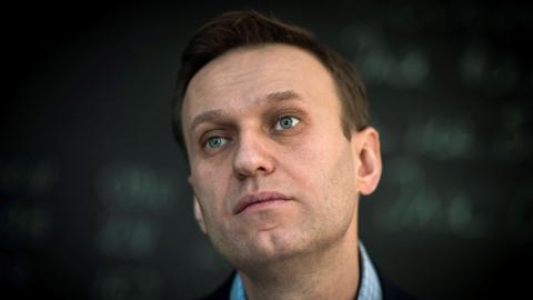 Russian opposition leader Navalny in satisfactory condition - hospital