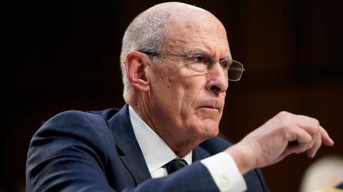 US spy chief adds to chain of high-profile departures
