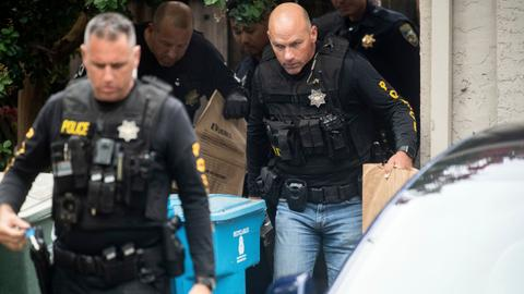 Deadly mass shooting in California one of 249 so far in 2019