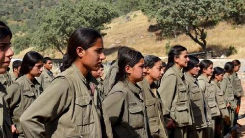 The War in Syria: UN says YPG terror group recruiting child soldiers