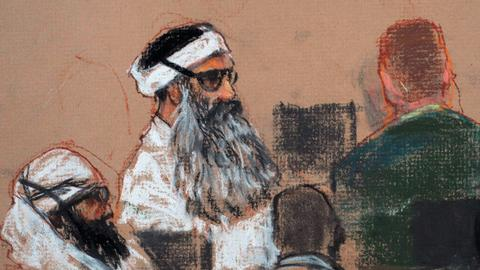 Who is Khalid Sheikh Mohammad--the alleged 9/11 conspirator?