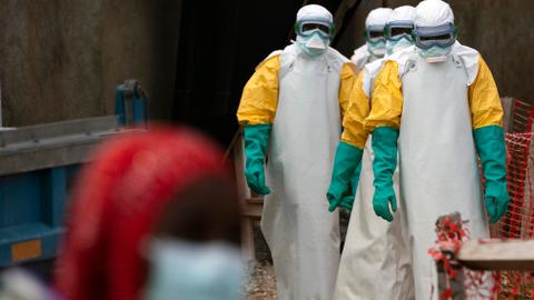 African Union's lost opportunity in DRC Ebola crisis