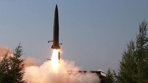 N. Korea fires two ballistic missiles - South Korea's military