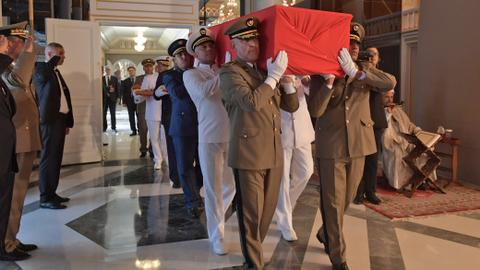 What's next for Tunisia after Essebsi's death?