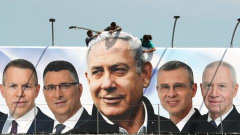 Israel to hold elections in September
