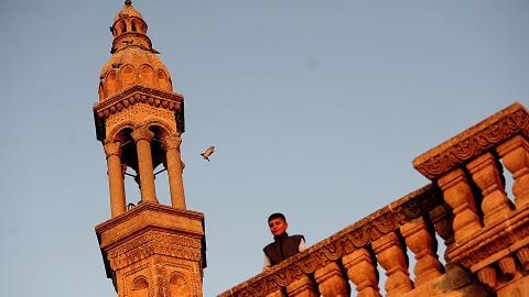 Turkey to build its first modern Syriac Church
