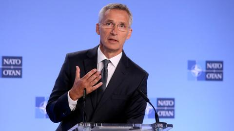 'No plans' to mix S-400 missiles into NATO system – Stoltenberg