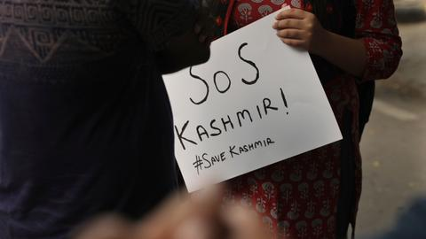 India's plan to renege on Kashmir treaty could have regional fallout