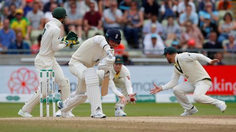 Ashes: Australia delights in Edgbaston triumph