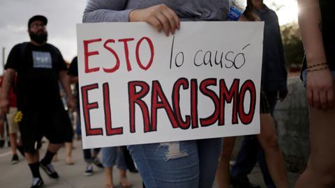 Uruguay, Venezuela sends warning against travelling to US
