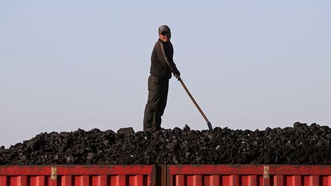Coal mine approvals in China surge despite climate pledges