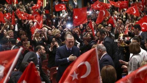 Turkey's referendum: The final blow against the deep state?