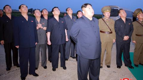 North Korea generated $2B from cybercrime to fund nuclear weapons - report