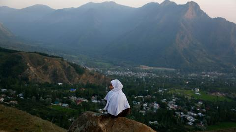 Article 370 changes embolden misogynistic trolls in India