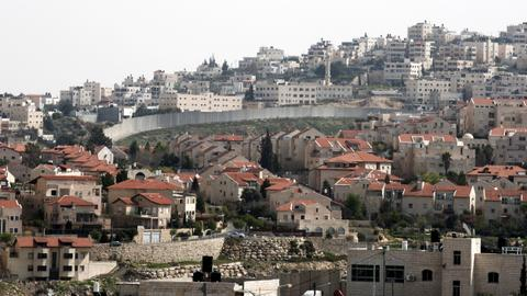 Turkey condemns Israel for housing project in occupied West Bank