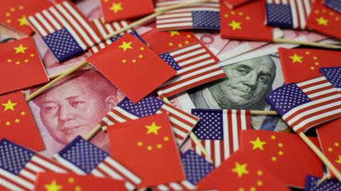 China's yuan weakens after signs of stability calm markets