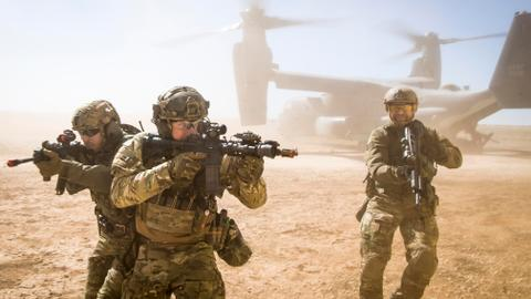 The rise of US proxy warfare and death of diplomacy