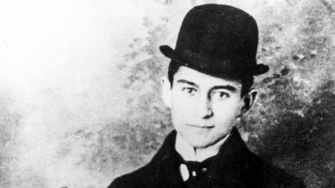 Israel receives missing Kafka papers following decade-long legal battle