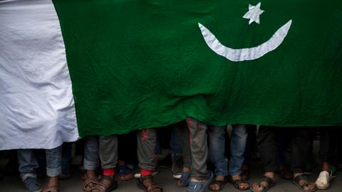 When Pakistanis sang for the Kashmiri struggle