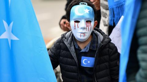 As Muslims head to Hajj, they should pray to end apathy towards Uyghurs