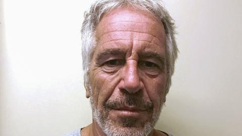 AP source: Prison staff members subpoenaed in Epstein probe