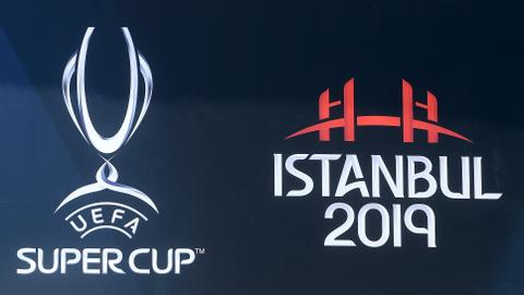 Liverpool returns to Istanbul for Super Cup against Chelsea