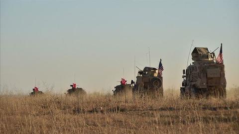 Efforts start toward US-Turkey Joint Ops Center
