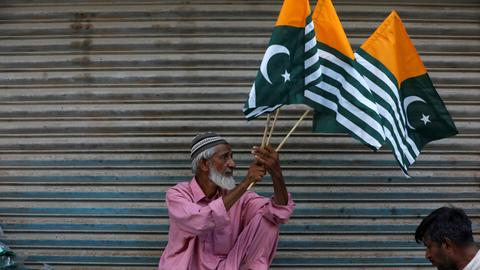 Pakistan asks UN Security Council to meet over India moves in Kashmir