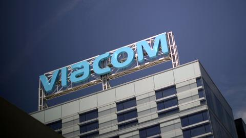 CBS, Viacom agree to merge into media giant