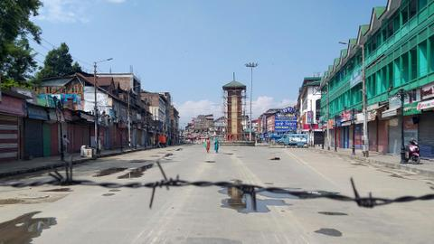 Kashmir's defiant valley has been strangely calm, but it won't last
