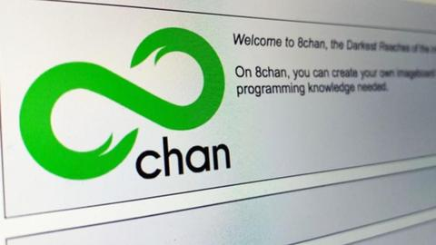 US Congress subpoenas 8chan website owner after mass shootings