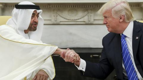 UAE backs off US 'maximum pressure' policy that imperils Emirati interests