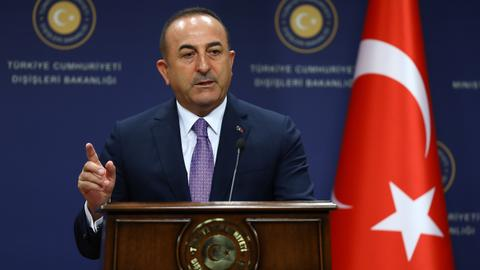 Turkey says US stalling on Syria safe zone will not work