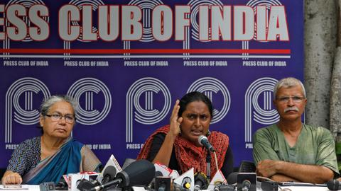Is the Press Club of India's independence under threat from Modi?