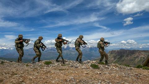 Senior PKK terrorist among those killed in Turkey's Erzincan