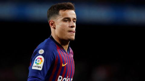 Coutinho to join Bayern Munich on season-long loan