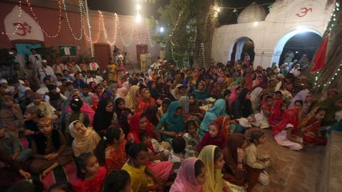 Pakistan needs to do more than renovate temples to tackle minority issues