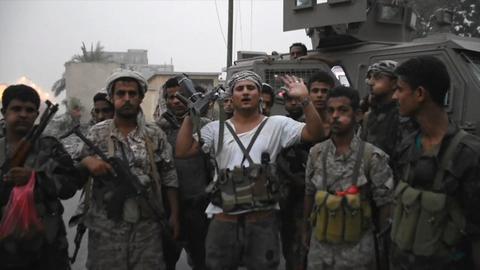 How the death of an armed commander in Yemen exposed Saudi-UAE faultlines
