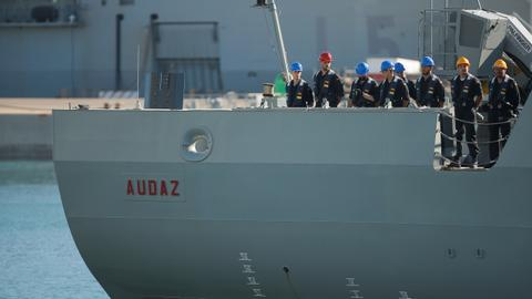 Italian prosecutor orders seizure of Open Arms rescue boat
