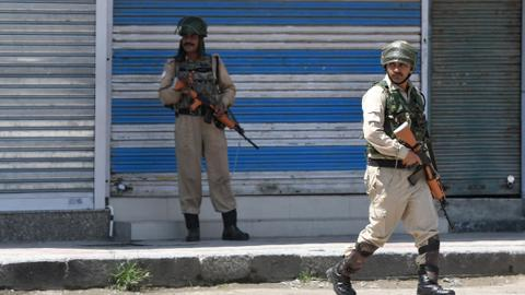 Incarcerated Kashmir separatists urge public march over loss of autonomy