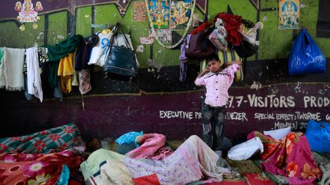 How an outdated law continues to be used against Mumbai's poor