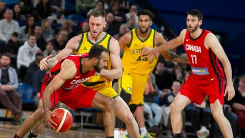 Australia can win basketball World Cup – US coach