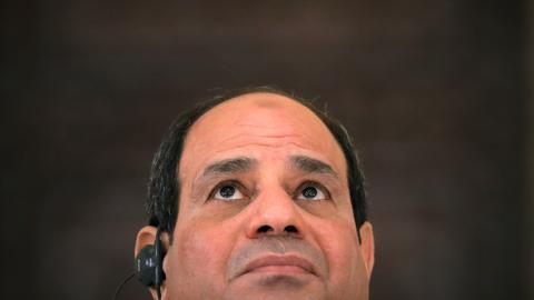 Sisi's record on torture forces international conference into U-turn