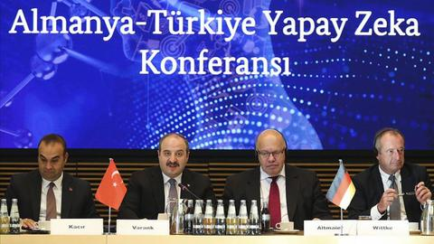 Turkey plans AI institute to tap new technology