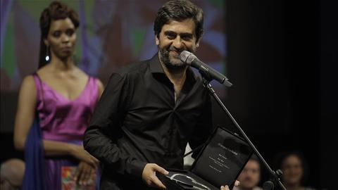 Turkish director wins Heart of Sarajevo award
