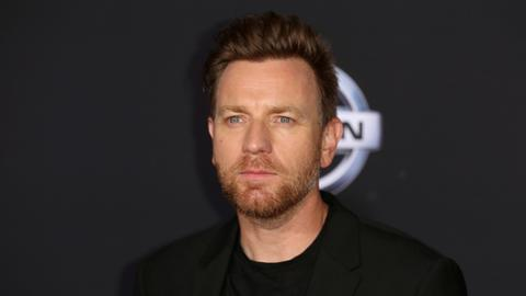 Ewan McGregor to return as Obi-Wan in new 'Star Wars' streaming TV series
